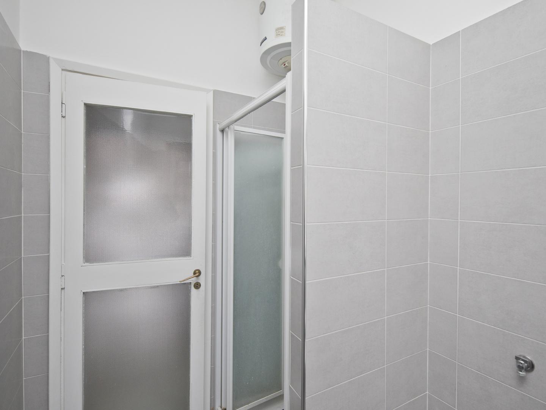 C.so Traiano 10 appartamento in affitto vuoto all'ultimo piano.