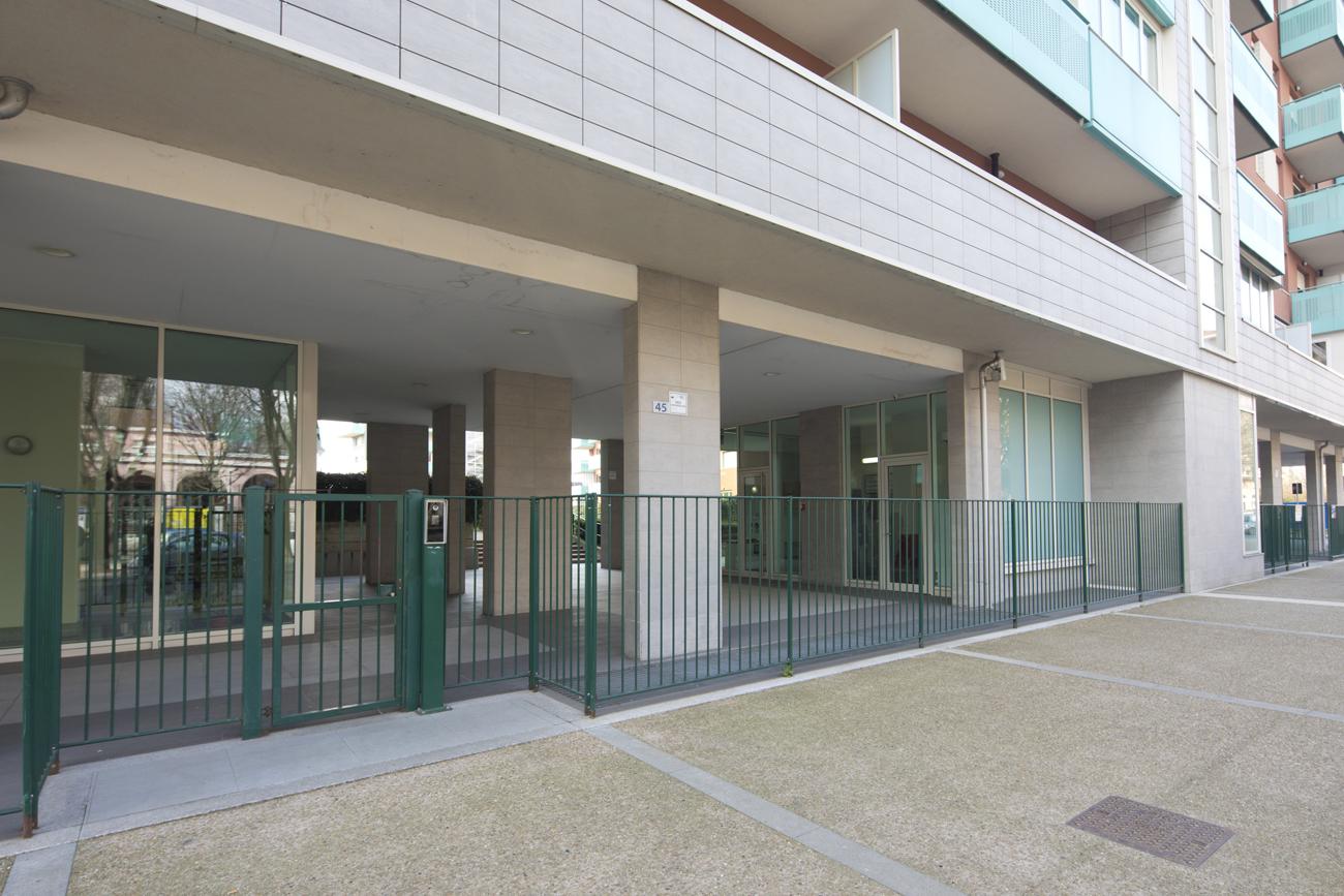 Via Verolengo 47 Torino