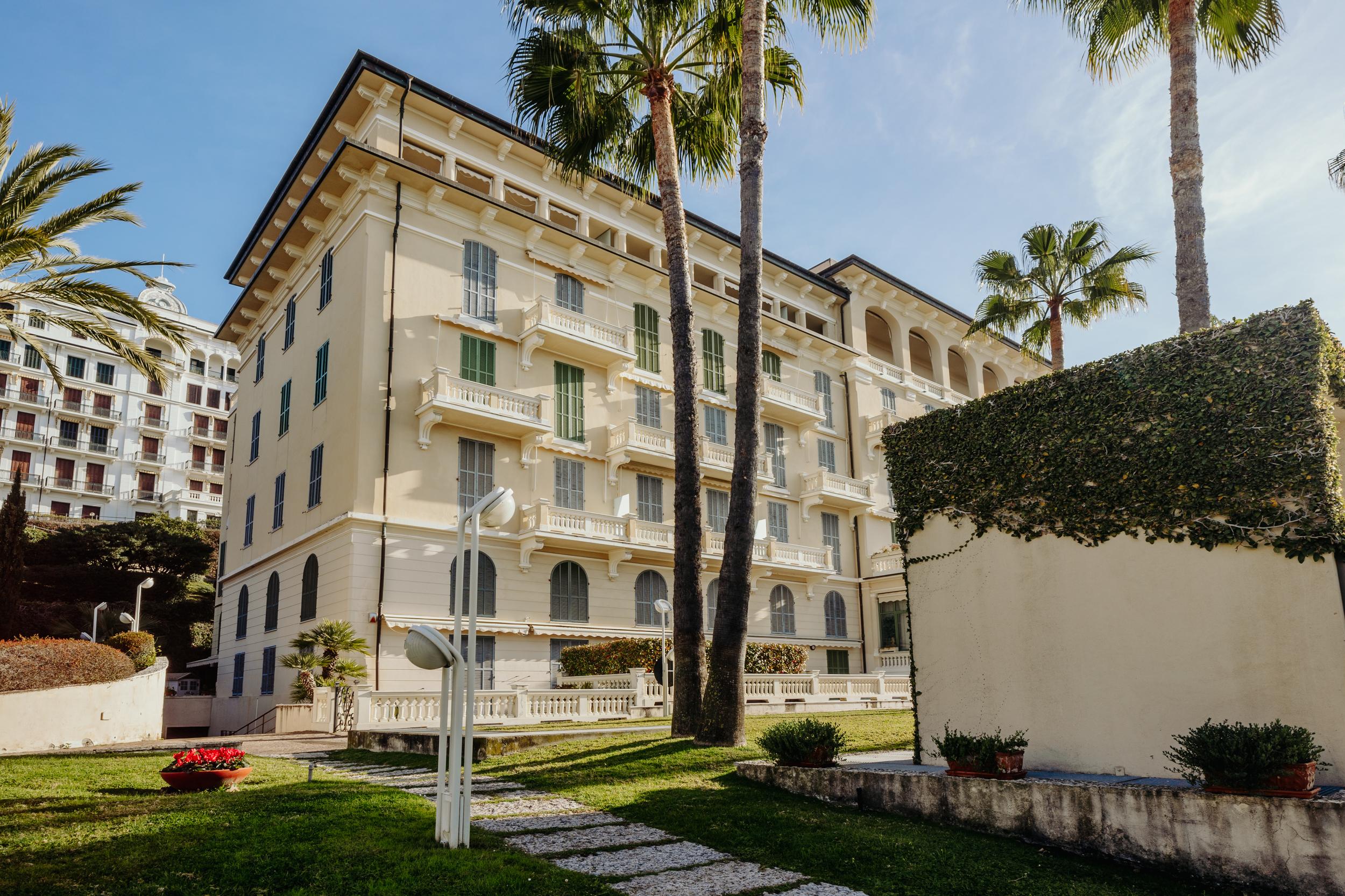 Appartamento vendita Bordighera (IM) Via Romana 40
