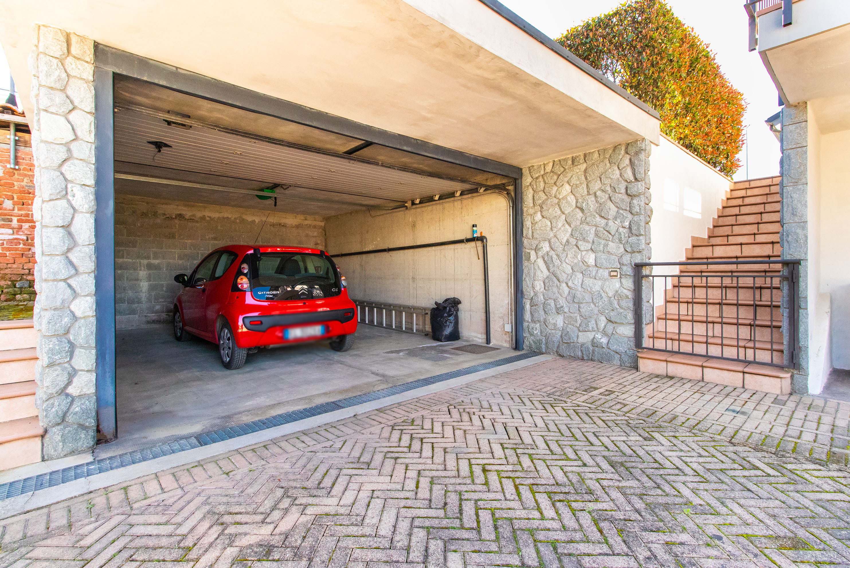 Villa indipendente a Volpiano Via Leinì, 140