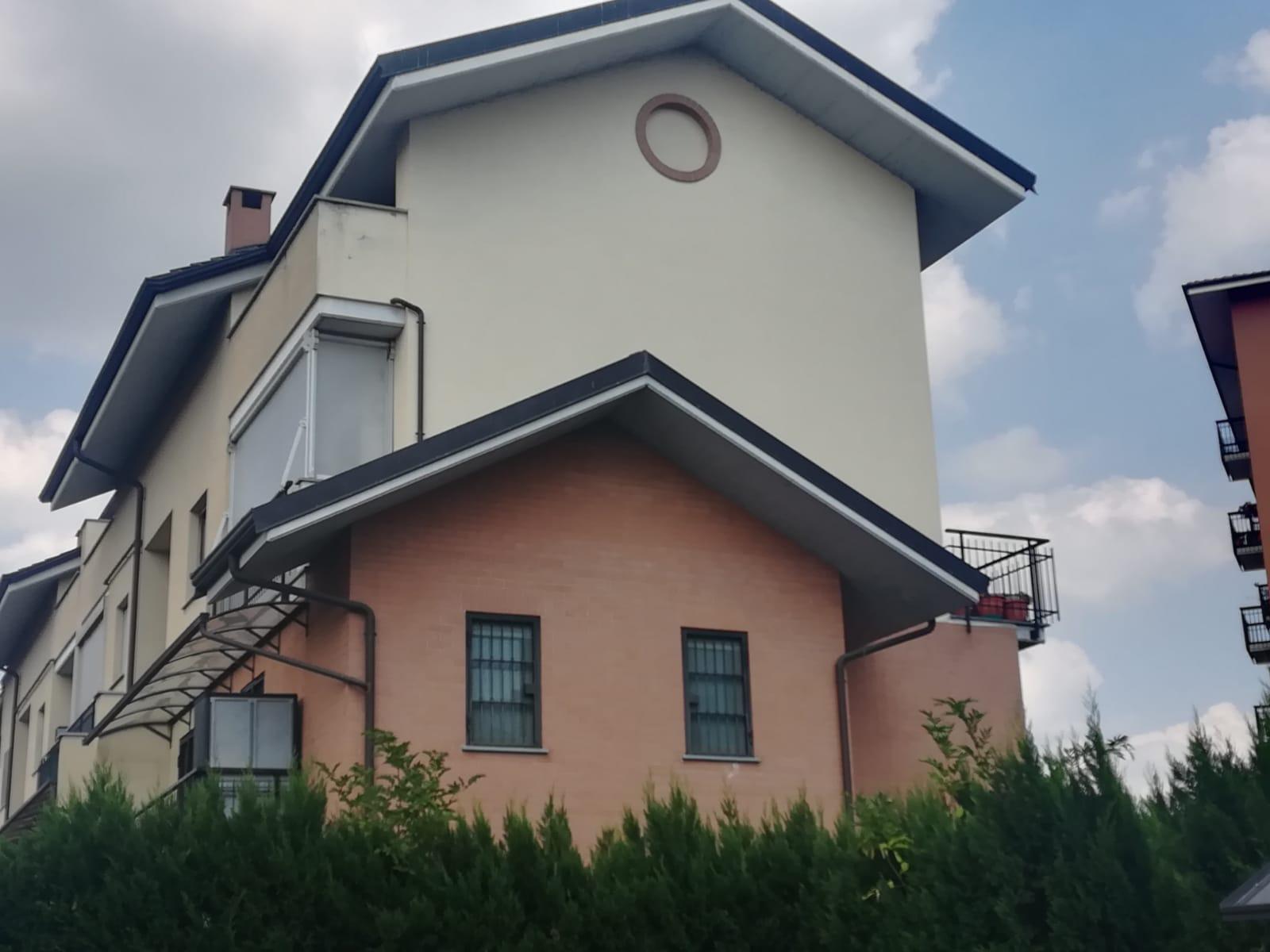 Via Santa Maria 29 Moncalieri (TO) in piccolo condominio di recente costruzione.
